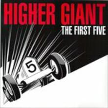 First Five - Vinile 7'' di Higher Giant