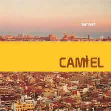 Sunset - CD Audio di Camiel