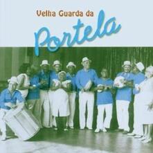 Velha Guarda da Portela - CD Audio di Velha Guarda da Portela
