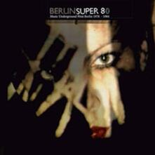 Berlin Super 80 - Vinile LP