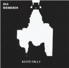Alles Fallt - Vinile LP di Das Bierbeben