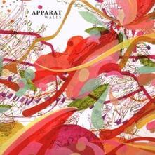 Walls - CD Audio di Apparat