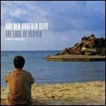 Cover CD Ai confini del paradiso