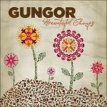 Beautiful Things - CD Audio di Gungor