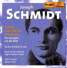Best Of Joseph Schmidt - CD Audio di Joseph Schmidt