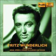 Legend - CD Audio di Fritz Wunderlich