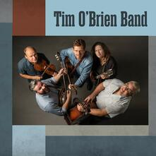 Tim O'Brien Band - CD Audio di Tim O'Brien