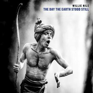 CD The Day the Earth Stood Still Willie Nile