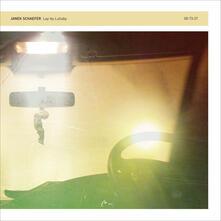 Lay-By Lullaby - CD Audio di Janek Schaefer