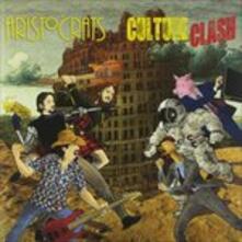 Culture Clash (Limited) - Vinile LP di Aristocrats
