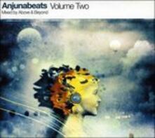 Anjuna Beats 2 - CD Audio