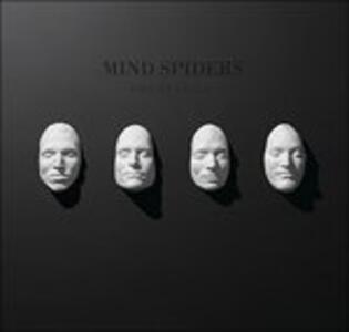 Prosthesis - Vinile LP di Mind Spiders