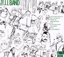 J.j. Band - Vinile LP di JJ Band