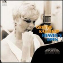 Heaven's Open - Vinile LP di Greetje Kauffeld