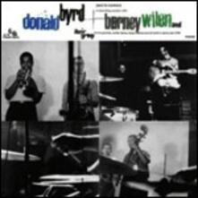 Jazz in Camera - Vinile LP di Donald Byrd,Barney Wilen