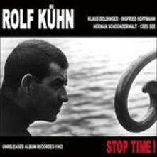 Stop Time - Vinile LP di Rolf Kuhn