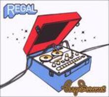 Loopdreams - CD Audio di Regal