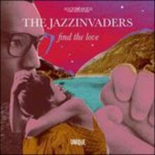 Find the Love - CD Audio di Jazzinvaders