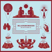 Disturbia ( + MP3 Download) - Vinile LP di Blackberries