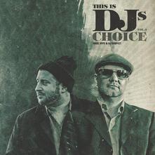 This Is DJ's Choice vol.3 - Vinile LP