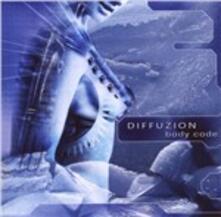 Body Code - CD Audio di Diffuzion