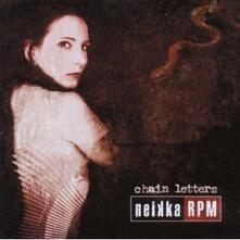 Chain Letters - CD Audio di Neikka RPM