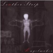 Aengelmaker - CD Audio di Leather Strip
