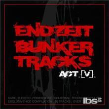 Endzeit Bunkertracks Vol.5 - CD Audio