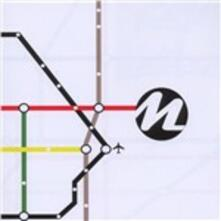 Mind the Gap - CD Audio di Metroland