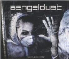 Freakshow - CD Audio di Aengeldust