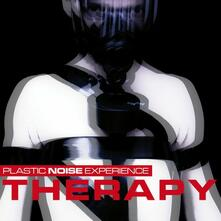 Therapy - CD Audio di Plastic Noise Experience