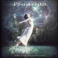 Seven Sorrows, Seven Stars - CD Audio di Psy'Aviah