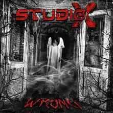 Wrong - CD Audio di Studio X