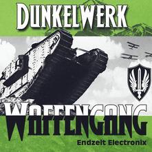 Waffengang - CD Audio di Dunkelwerk