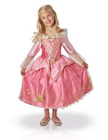Sleeping Beauty Ballgown