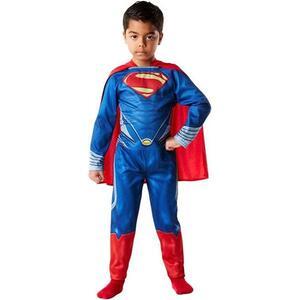 Dc Super Man. Costume Da Super Man - 2
