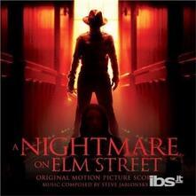 A Nightmare on Elm Street (Colonna Sonora) - CD Audio di Steve Jablonsky