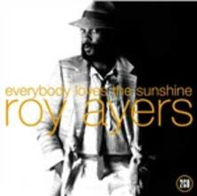 Everybody Loves The Sunshine - CD Audio di Roy Ayers