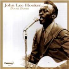 Boom Boom - CD Audio di John Lee Hooker