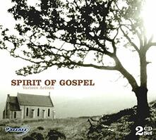 Spirit of Gospel - CD Audio
