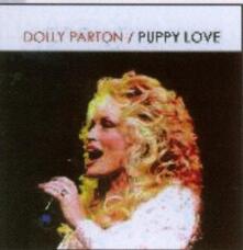 Puppy Love - CD Audio di Dolly Parton
