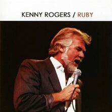 Ruby - CD Audio di Kenny Rogers