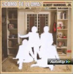 Como Te Llama? - Vinile LP di Albert Hammond Jr.
