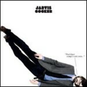 Further Complications - Vinile LP di Jarvis Cocker