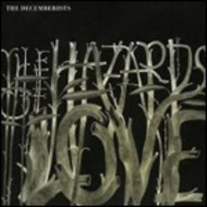 The Hazards of Love - Vinile LP di Decemberists