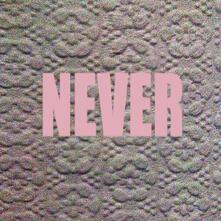 Never - Vinile LP di Shapes,Micachu (Mica Levi)