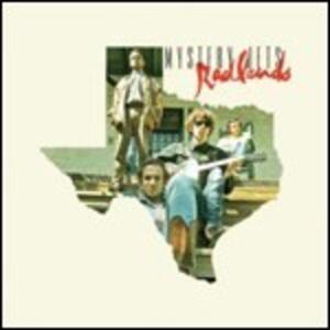 Radlands - Vinile LP di Mystery Jets