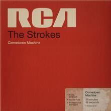 Comedown Machine - CD Audio di Strokes