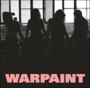 Heads Up - Vinile LP di Warpaint
