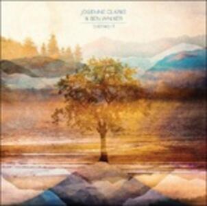 Overnight - Vinile LP di Josienne Clarke
